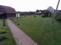 Сеянный газон в Ярославле